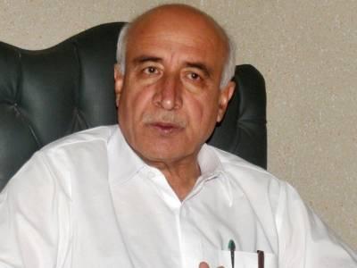 ناراض بلوچ سیاسی رہنماﺅں سے جلد مذاکرات کیے جائیں گے: وزیراعلیٰ بلوچستان ڈاکٹر عبدالمالک