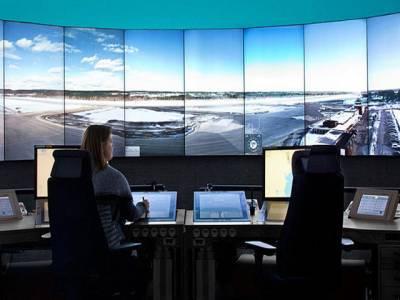مسافر بردار طیارے کی پہلی مرتبہ ریموٹ کنٹرول سے پرواز
