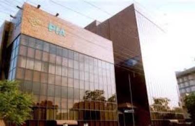 شعبہ فنانس کے دستاویزات چوری کرنے پر مقدمہ درج، پی آئی اے کی عمارت سیل کر دی گئی، ملزمان کا ائیر لیگ سے کوئی تعلق نہیں ہے؛صدر ائیر لیگ احمد بٹ