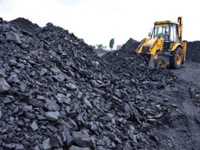 300میگاواٹ پاورپلانٹ کیلئے کوئلہ کی کان پرکام شروع