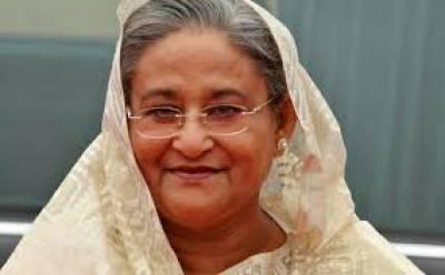 پاکستان کو ہرانے کا انعام' بھارت نواز بنگلہ دیشی وزیراعظم اپنی کرکٹ ٹیم پر مہربان