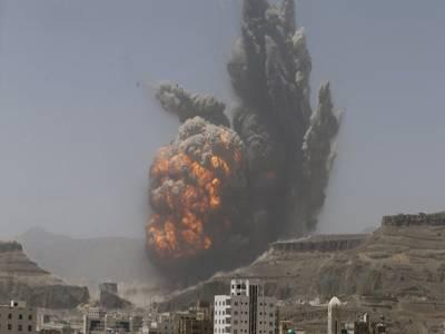 سعودی بارڈرسیکیورٹی فورسز کی اہم کامیابی ، اسلحہ سے بھرا ٹرک تباہ کردیا