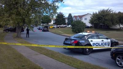 سیٹلائٹ ٹاﺅن میں نامعلوم مسلح افراد کی فائرنگ، 2 افراد جاں بحق