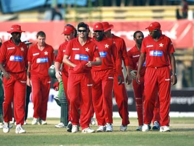 انتظار کی گھڑیاں ختم، زمبابوے کرکٹ ٹیم کا دورہ پاکستان کا شیڈول طے پا گیا