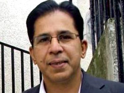 عمران فاروق قتل کیس میں گرفتار ملزم کی ضمانت میں مئی کے آخر تک توسیع