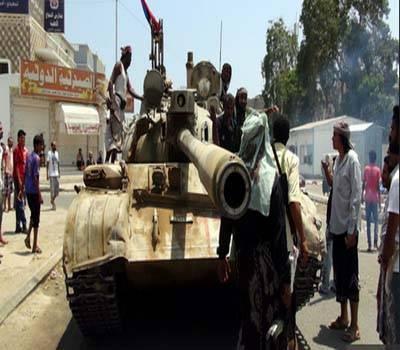 یمن ، حوثی باغیوں اور قبائلیوں کے درمیان خونریز جھڑپوں میں 75 افراد ہلاک
