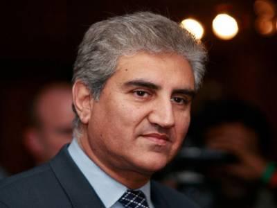ن لیگ نے ایم این اے بنانے کی پیشکش کی تھی ، پیپلز پارٹی ملیا میٹ ہو چکی ہے : شاہ محمود قریشی