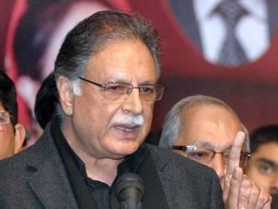 کسی کو قومی سلامتی پر سمجھوتے کی اجازت نہیں ، شو کاز نوٹسز کے جواب کا انتظار ہے : پرویز رشید