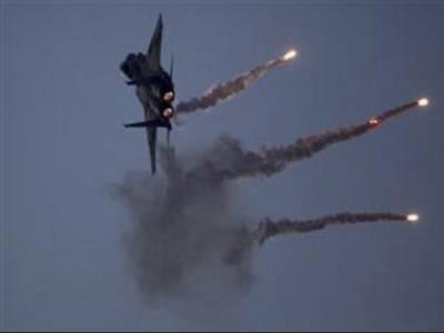 شمالی وزیرستان میں پاک فوج کی فضائی کاروائیاں ، 16 غیر ملکیوں سمیت 86 دہشت گرد ہلاک