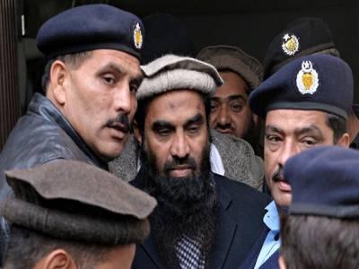 ذکی الرحمن لکھوی کی رہائی، بھارت نے اقوام متحدہ سے شکایت کردی