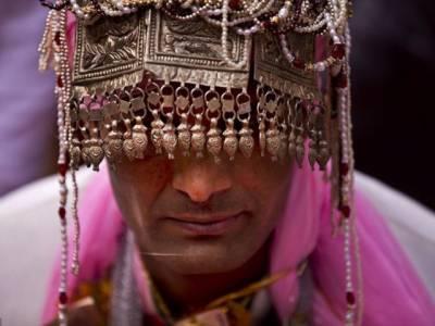 """بھارت میں """"غلط دولہا"""" لانا بے حد مہنگا پڑ گیا"""