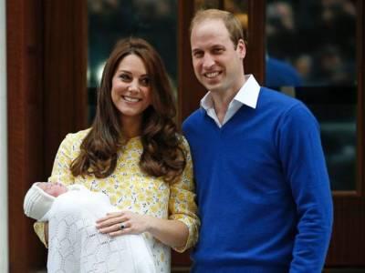 برطانوی شہزادی کے ہاں بچی کی پیدائش مشکوک قرار دے دیا گیا