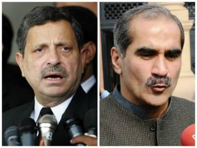الیکشن ٹریبونل نے تفصیلی فیصلہ کی کاپی نہیں دی ، لگتا ہے فیصلہ لکھا ہی نہیں گیا : وکیل سعد رفیق
