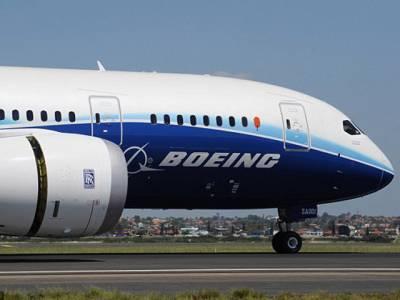 بوئنگ طیاروں میں بڑی خرابی کی نشاندہی ،کمپنی نےائیر لائنز کو عجیب وغریب 'علاج' بتا دیا