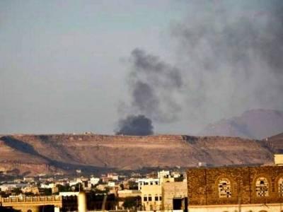 سعودی سرحدی علاقے میں یمنی باغیوں کی بمباری ، پروازیں معطل