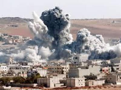 سعودی قیادت میں عرب اتحاد کا یمن میں عارضی جنگ بندی پر غور