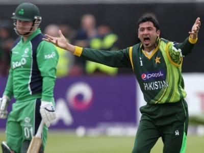 آئرلینڈکے دل میں دورہ پاکستان کی خواہش مچلنے لگی،زمبابوین ٹیم کے ٹور نے حوصلے بڑھا دیے