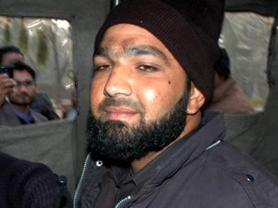 حکومت نے ممتاز قادری پر دہشت گردی کی دفعات بحال کرنے کی استدعا کر دی