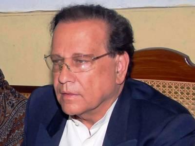 ہائی کورٹ :سلمان تاثیر کی برسی کے موقع پر شرکاءپر حملے کا مقدمہ سیشن کورٹ میں بھجوانے کی درخواست پر نوٹس جاری