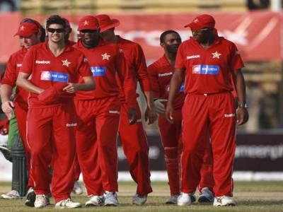 لاہورپولیس نے زمبابوے ٹیم کی سیکیورٹی کیلئے سیکیورٹی پلان تشکیل دیدیا