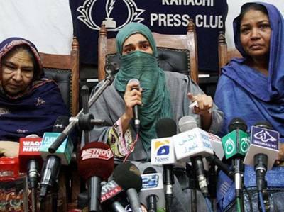 صولت مرزا کی اہلیہ اسلام آباد ہیں، آخری ملاقات نہ ہو سکی، کیا پھانسی تیسری بار موخر ہو گی؟