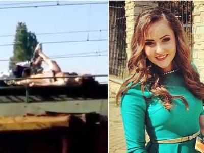 سیلفی لیتی نوجوان لڑکی کے ساتھ انتہائی المناک واقعہ ،جل کر بھسم ہو گئی