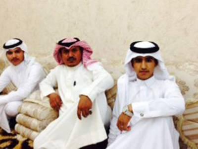 15سالہ سعودی دولہے نے اتنی چھوٹی عمر میں شادی کی انتہائی دلچسپ وجہ بیان کر دی