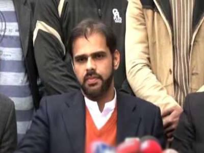 سمجھ نہیں آیا کہ تحریک انصاف کے وکیل نے جرح کیلئے وقت کیوں مانگا: علی صادق