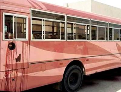 سانحہ صفورا چورنگی، بس کلینر نے آنکھوں دیکھا حال بیان کر دیا
