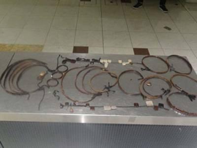 دبئی ایئرپورٹ پر جادو گر گرفتار،پولیس نے کسیے پہنچانا،جان کر آپ بھی ہنسنے پرمجبور ہو جائیں گے