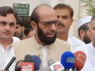 پرویز رشید کا بیان غلط انداز میں پیش کیا گیا : وفاقی وزیر برائے مذہبی امور