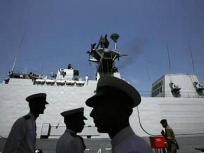 بھارتی نیوی نے پاکستانی کشتی کے شبہ میں بھارتی کشتی پر فائرنگ کرکے ماہی گیر کو زخمی کردیا