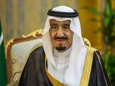 سعودی شہریوں اور غیرملکی تارکین وطن میں کوئی امتیاز روانہیں رکھیں گے : شاہ سلمان