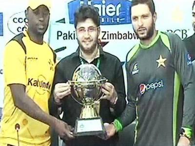 پاکستان میں کرکٹ کی بحالی کا کریڈٹ شہریار خان اور ان کی ٹیم کو جاتاہے:شاہد آفریدی