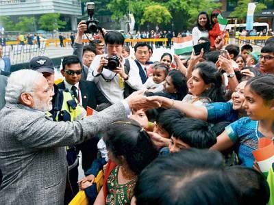 مودی اپنی عوام سے بھی ہاتھ کر گئے،ایسی بات کہہ دی کہ بھارت میں ہنگامہ کھڑا ہو گیا