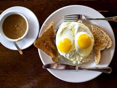 تازہ تحقیق نے تما م دعوے غلط ثابت کر دیے،جی بھر کر انڈے کھائیں کیونکہ۔۔۔