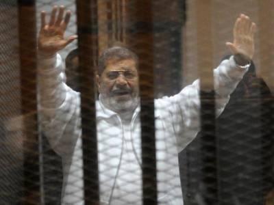 مرسی کو سزا پر تنقید: مصر میں پاکستانی ناظم الامور کی طلبی، سفیر بھی بلا لیا