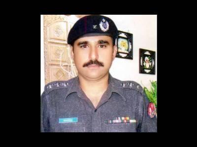 وکلاءکا قتل ، مرکزی ملزم ایس ایچ او 12روزہ جسمانی ریمانڈ پر پولیس کے سپرد