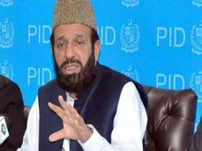 ایک ہی دن روزے اور عید کیلئے مفتی منیب اور پوپلزئی سے رابطہ کریں گے: وزیر مذہبی امور