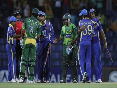 بھارت نے ٹیم بھیجنے سے انکار کیا تو سری لنکن ٹیم پاکستان کا دورہ کرے گی، لنکن بورڈ کے چیئرمین کا جلد دورہ متوقع