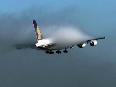 دوران پرواز سنگاپور ائیر لائنز کے جہاز کے تمام انجن فیل ہوگئے! وجہ کیا بنی؟ جان کر آپ بھی خوفزدہ ہوجائیں گے