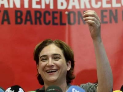 یہ ہے جمہوریت ! جس خاتون کو پولیس سڑکوں پر گھسیٹتی تھی، آج وہ اسی شہر کی میئر بننے جا رہی ہے؟