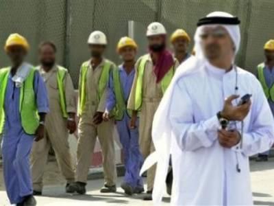 وہ ایک چیز جس سے متحدہ عرب امارات میں مقیم غیرملکیوں کو ہر صور ت بچ کر رہنا چاہیےورنہ ۔۔
