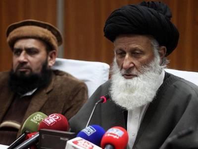 مولانا محمد خان شیرانی نے حکومت کو طلاق کے غیر شرعی طریقے ختم کرنے کی سفارش کر دی