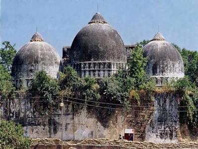 ہریانہ میں ا نتہا پسند ہندوؤں نے مسجد شہید کردی، مسلمانوں کے گھر نذر آتش، 17زخمی