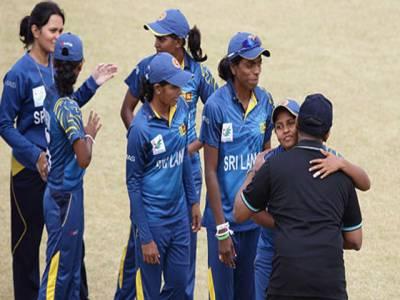 خواتین کھلاڑیوں سے شرمناک تعلقات کا سکینڈل ، سری لنکن کرکٹ بورڈ کے تین عہدیدار فارغ