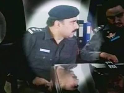 سانحہ ڈسکہ میں وکلاءکے قتل میں ملوث ایس ایچ او کو غیر جانبدرانہ تفتیش کے لیے لاہور منتقل کر دیا
