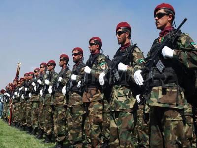 2 ہزار افغان علما ء نے دہشت گردی کیخلاف فورسز کی حمایت کر دی