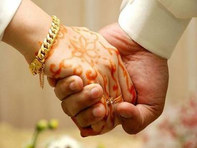 پسند کی شادی کرنیوالے جوڑے کے کمسن بیٹے کو لڑکی کے والدین نے زہر دے کر مار ڈالا، مقدمہ درج