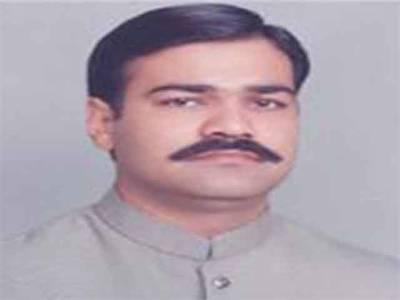 رانا شمشاد قتل کیس کا مرکزی ملزم نوید 2 ساتھیوں سمیت گرفتار